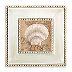 Scallop Swirl Wall Art