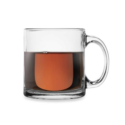 Buy Glass Coffee Mugs from Bed Bath Beyond
