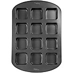Wilton® 12-Cavity Brownie Pan