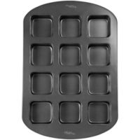 Wilton® 12-Cavity Brownie Pan
