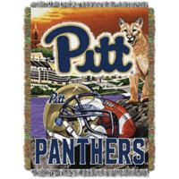 University of Pittsburgh Tapestry Throw Blanket