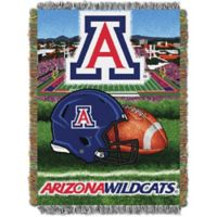 University of Arizona Tapestry Throw Blanket
