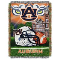 Auburn University Tapestry Throw Blanket