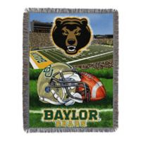 Baylor University Tapestry Throw Blanket