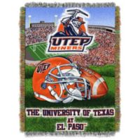 University of Texas Tapestry Throw Blanket
