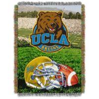 UCLA Tapestry Throw Blanket