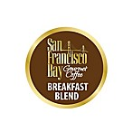 OneCup 18-Count San Francisco Bay Breakfast Blend for Keurig® K-Cup® Brewers