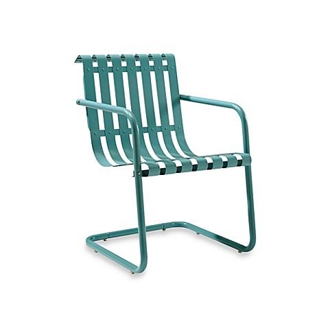 Crosley Gracie Retro Spring Chairs
