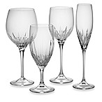 Vera Wang Wedgwood® Duchesse Encore Crystal Stemware and Barware