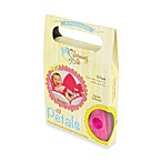 Blooming Bath™ Petals 3-Pack Washcloths in Pink