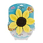 Blooming Bath™ Mini-Bloom Scrubbie in Canary Yellow