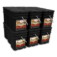 Wise Foods Company 2,160 Serving Entrée and Breakfast Package