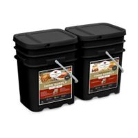 Wise Foods Company 240 Serving Entrée and Breakfast Package