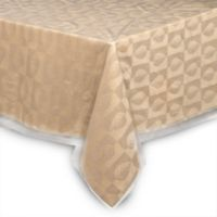 Crystal Clear70-Inch x 144-Inch Oblong Tablecloth Protector