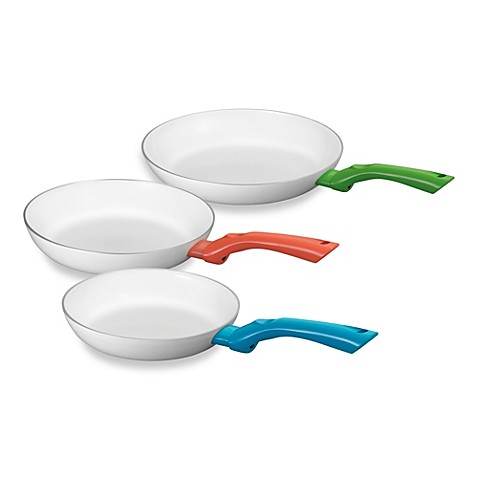 Non Stick Frying Pan Bed Bath And Beyond