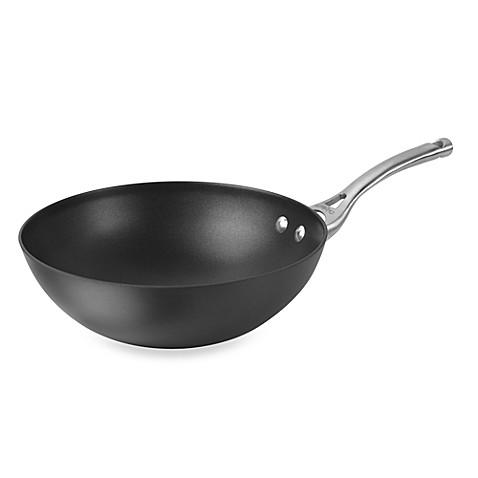 Calphalon 174 Contemporary Nonstick 10 Inch Stir Fry Pan