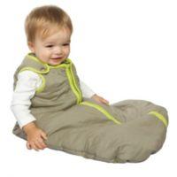 Baby Deedee® Sleep Nest® Size 0-6 Months in Khaki