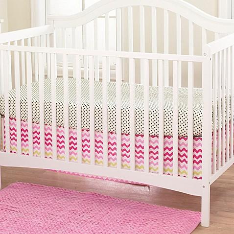 Belle Crib Sheets