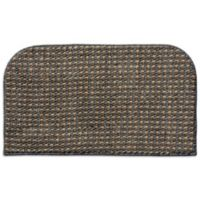 Garland Berber Colorations 18-Inch x 30-Inch Kitchen Rug in Grey
