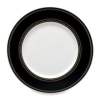 Vera Wang Wedgwood® With Love Noir 9-Inch Accent Plate