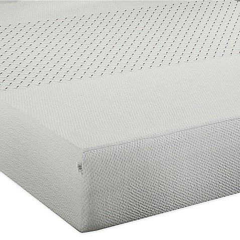 Buy Bios 10 Inch Back Support Memory Foam King Mattress In A Box From Bed Bath Beyond
