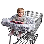 Boppy® Shopping Cart Cover in Park Gate Grey