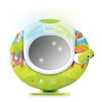 Brica® Magical Firefly Crib Soother & Projector