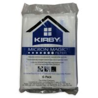 Kirby Micron Magic Bags (6-Pack)