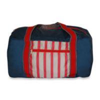 BlueAvocado® Travel Duffle Bag by Ross Bennett in Navy