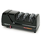 Chef'sChoice® Diamond Hone® EdgeSelect® 120 Electric Knife Sharpener