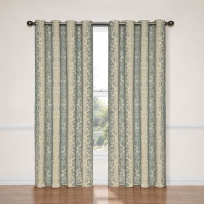 Curtains Ideas blackout panels for curtains : Buy Blackout Curtains from Bed Bath & Beyond