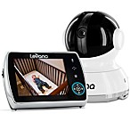 Levana® Keera™ 3.5-Inch Digital Baby Video Monitor