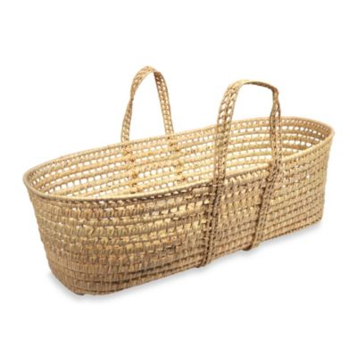 Moses Basket Bassinet