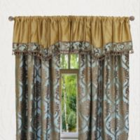 Austin Horn Classics Miraloma Window Valance