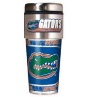 University of Florida 16 oz. Metallic Tumbler