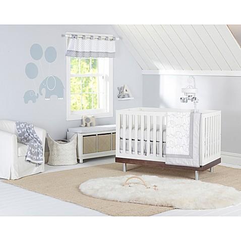 Just Born 174 Hattie Amp Ellie Crib Bedding Collection Bed