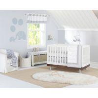 Just Born® Hattie & Ellie 3-Piece Bedding Set