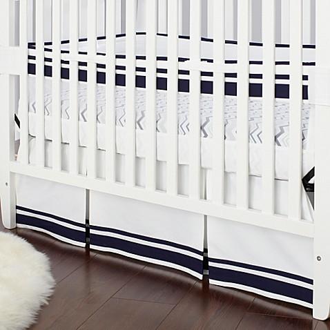 Just Born Crib Skirts