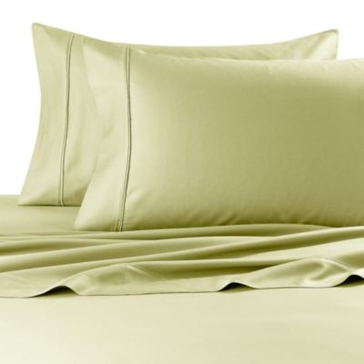 Robin Wilson Home 300 Thread Count Deep Pocket Sheet Set