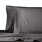 Wamsutta® Dream Zone™ MICRO COTTON® Standard Pillowcase Pair in Charcoal