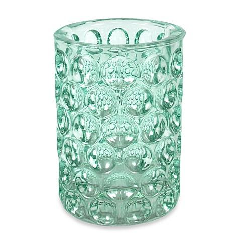 crystal ball glass bathroom tumbler in aruba - Bathroom Tumbler