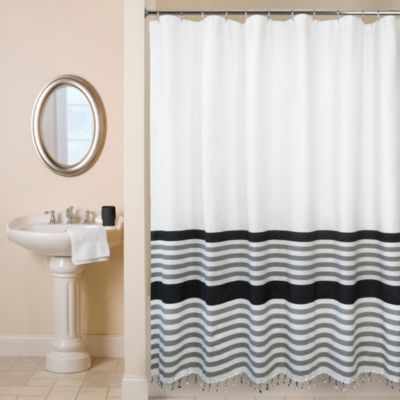 Buy Escape Ocean View 70 Inch X 72 Inch Shower Curtain