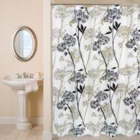Park B. Smith® Saone 72-Inch x 96-Inch Shower Curtain