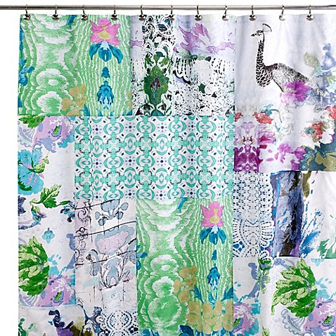Tracy Porter 174 Ardienne Shower Curtain Bed Bath Amp Beyond