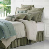 HiEnd Accents Arlington 4-Piece Queen Comforter Set