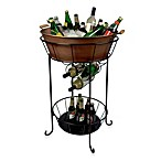 Artland® Oasis Party Station in Antique Copper