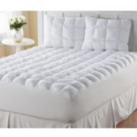 Therapedic® Ultimate Loft Queen Mattress Pad