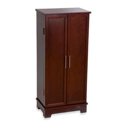 Mele Co Lynwood Jewelry Armoire Bed Bath Beyond