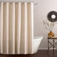 Deron 72-Inch x 72-Inch Shower Curtain in Marble
