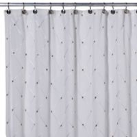 Wellington 54 Inch X 78 Stall Panel Shower Curtain